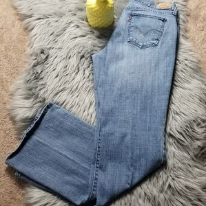 Levi's womens jeans, size 10M.